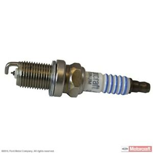 Suppressor Spark Plug  Motorcraft  SP468