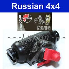 Bremszylinder automatisch / Lada Niva 1700, 1900, Taiga, 2105-3502040