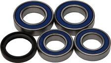 Husaberg Wheel Bearing and Seal Kit Rear. Super Moto 06 - 08  Cush Drive .(2191)