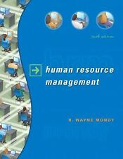 Human Resource Management (10th Edition) by Mondy, Wayne