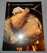 Cleaning & Cooking Fish Silvia Bashline Pickling Canning Salt Curing Gravlax