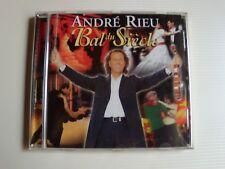 André RIEU : Bal du siècle - CD 1999 PHILIPS 543 069-2
