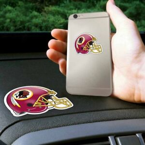 Washington Redskins NFL Get-A-Grip Cell Phone/Mp3 Dashboard Grips