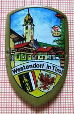 Stocknagel für Wanderstock b3 Westendorf im Brixental in Tirol Ö