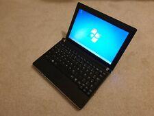 Samsung NC10, Netbook, Windows 7 Pro, Subnotebook, Schwarz