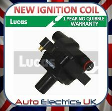 MERCEDES SSANGYONG DAEWOO IGNITION COIL PACK NEW LUCAS OE QUALITY