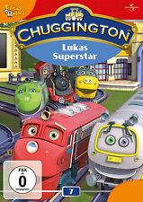 DVD * CHUGGINGTON 07 - LUKAS SUPERSTAR # NEU OVP +