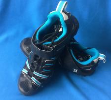 VIBRAM Cycling Shoes With Cleats Bike Shoes EU 40 UK 8
