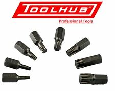 Tool Hub 9116-T60C Short Bit 30mm - Torx T60