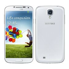 Original  SmartPhone Samsung Galaxy S4 I9500 16GB GSM (Factory Unlocked) White