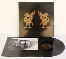 JOEY CAPE and JON SNODGRASS liverbirds Lp Vinyl Record, lagwagon drag the river