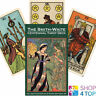 SMITH-WAITE CENTENNIAL TAROT DECK KARTEN ESOTERIC US GAMES SYSTEMS NEU