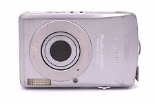 Canon PowerShot Digital ELPH SD630 / Digital IXUS 65 6.0 MP Digital Camera