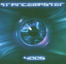 Trance Master 4006 2 CD NUOVO