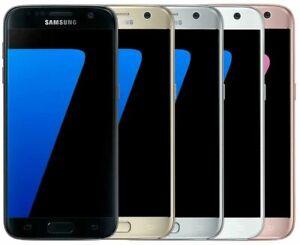 Samsung Galaxy S7 SM-G930 - 32GB - (Unlocked) Smartphone - 1 Year Warranty