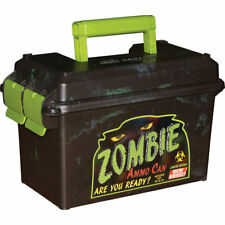 New! Mtm Zombie Ammo Can Ac50Z