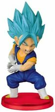 Wcf Vol. 7 Super Saiyan Blue Vegeto 2.5-Inch Collectible Figure Db039