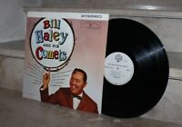bill haley and his comets -  WE341 (Warner bros records) LP