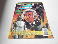 #160 MAY 1990 DOCTOR WHO vintage magazine
