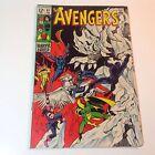 The Avengers #61 (February 1969, Marvel) - No 61