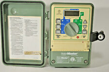 Orbit Irrigation Sprinkler Timer. 12 Station Programmable Enclosed Locking 57972