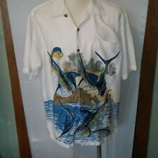 The International Game Fish Association by Bluewater Wear Swordfish sz X-Large