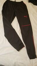 PUMA Classics slim fit Men's  Sweatpants Pants Sport size S