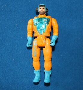 Robocop Ultra Police Birdman Barnes Action Figure Kenner Toys