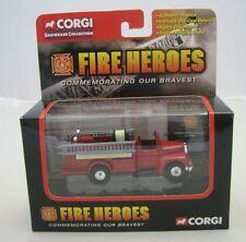 Corgi Heroes Fire Engine Fire Vehicle Mack B Open Pumper Philadelphia. CS90046