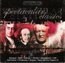 Classical Spectacular (Set 2) (10CD)