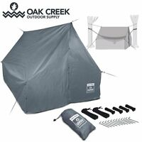 OFFICIAL Oak Creek™ Hammock Rain Fly – Provides Protection from the Elements