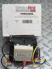 BASLER ELECTRIC / SERVICE FIRST TRR02606 TRANSFORMER PRI: 460/575V SEC: 24V