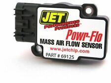 Fits 2009-2011 Chevrolet Silverado 1500 Mass Air Flow Sensor Jet Chips 28769BR 2