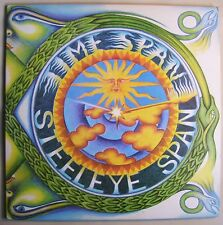 STEELEYE SPAN Time Span 2 LP Martin Carty Maddy Prior Tim Hart UK Folk Psych