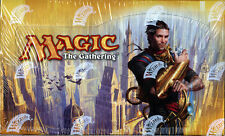 MAGIC THE GATHERING MTG DRAGON'S MAZE BOOSTER BOX FACTORY SEALED 36 PACKS NEW