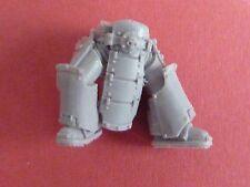 FORGEWORLD eresia deathguard deathshroud gambe Terminator (A) - 40K