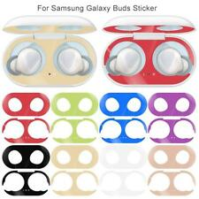 Metal Dust Guard For Samsung Galaxy Bud Earphone Case Protective Case Q8Y6