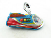 Blechspielzeug - Roboter Raumschiff Moon Rocket  2560353