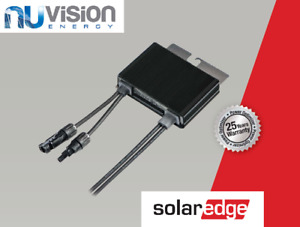 SolarEdge P650 MC4 2x60 Cell 1.8m Optimiser Power Solar PV Panel (P650-1.8-MC4)