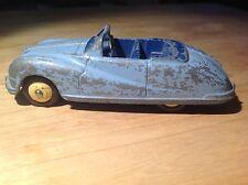 Dinky 106 Austin Atlantic Convertible - Meccano - Vintage Diecast - RARE COLOR
