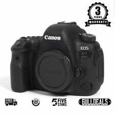 BRAND NEW Canon EOS 6D Mark II 26.2MP Digital SLR Camera (Body Only) UK DISPATCH