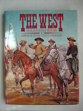 """""""THE WEST"""" An Illustrated History by Orbis Books"""