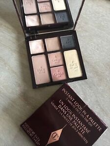 Charlotte Tilbury Smokey Eye Beauty -  instant look in a palette RRP £49