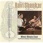 Ravi Shankar - West Meets East (2000)
