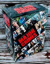 Major Crimes: The Complete Series Seasons 1-6 (DVD Box Set) New! Free Shipping!