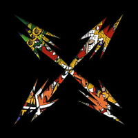 V.A.-BRAINFEEDER X-JAPAN 2 CD G22