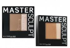 MAYBELLINE Master Sculpt Contouring Kit 9g - Choose Shade - NEW Sealed