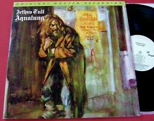 "Jethro Tull  ""AQUALUNG"" 1980, MFSL,Half Speed Master Recording. Beautiful NM-/NM"