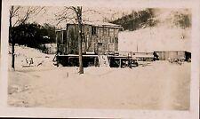 SAINT JOVITE c. 1920 La Conception Lac Gareau Québec Canada - Le Camp - 1