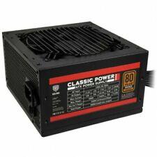 Kolink Classic Power 600W 80 Plus Bronze Power Supply